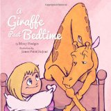 Giraffe Past Bedtime Cover