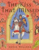 Image of book titled The Kiss That Missed by David Melling